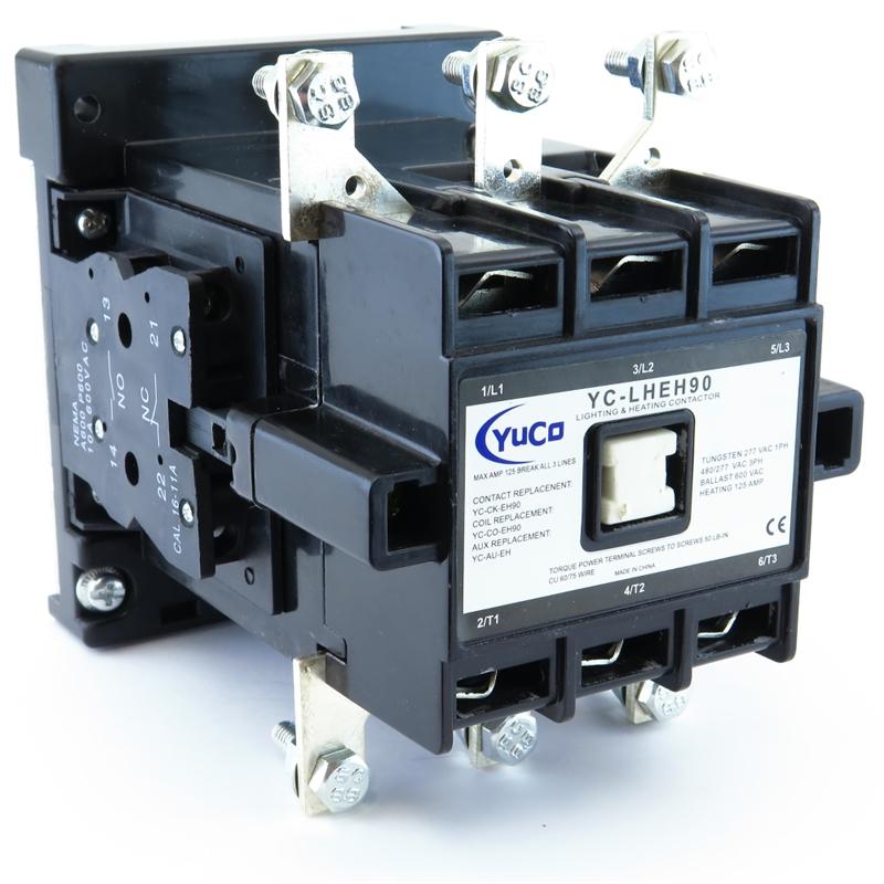 Electro Boiler Wiring Diagram